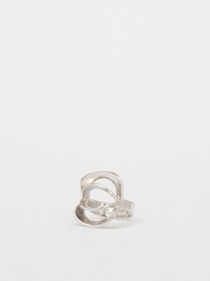 Modern Sprit Ring / Alton