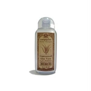 アロエベラ ハーバル シャンプー / Aloe Vera Herbal Shampoo 200ml