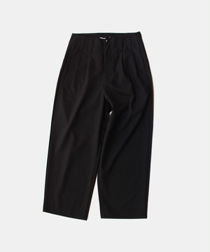 amachi. Elevation Pants Black