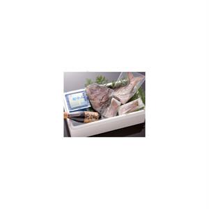 鯛のあら煮セット【500g】