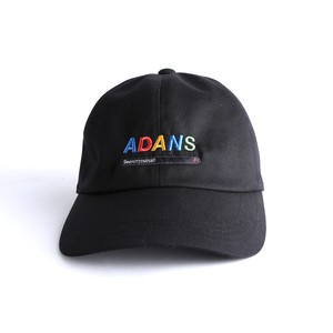 SEARCH CAP / BLACK