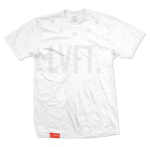 LIVE FIT BLACK MARKET TEE-VF1101