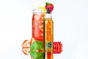 【The Pier】Passion Fruit Cooler 30ml