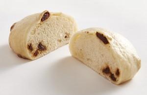 【山のパン屋】レーズン蒸しパン
