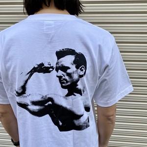 「POWER」Tシャツ