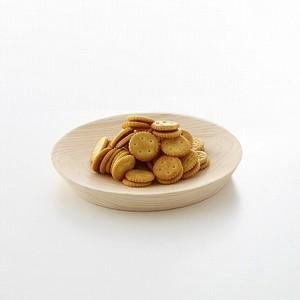 OBI plate-L 飫肥杉皿
