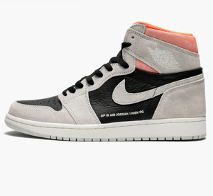 Nike Air Jordan 1 Retro High OG GB Hyper Crimson