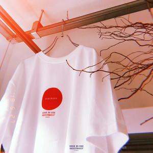 【限定モデル】HINOMARU Tシャツ