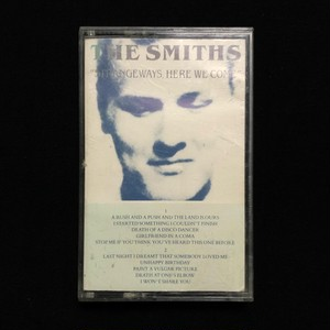 The Smith / Strangeways, Here We Come(UK)[中古Cassette]