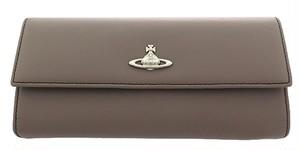 ヴィヴィアンウエストウッド VIVIENNEWESTWOOD メンズ レディース 財布 321547-CAM-GRY グレー グレー