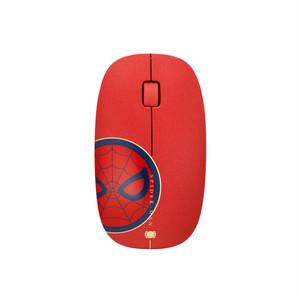 InfoThink MARVEL アベンジャーズ Avengers ワイヤレスマウス 光学マウス Wireless Optical Mouse スパイダーマン Spider-Man [並行輸入品] iWM-100-SM
