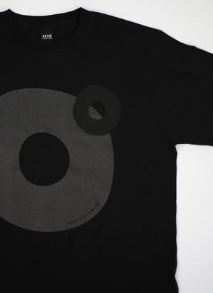 troche T-shirt black