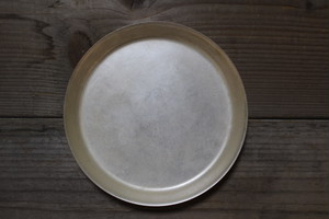 tone / トーン tray S(SILVER)
