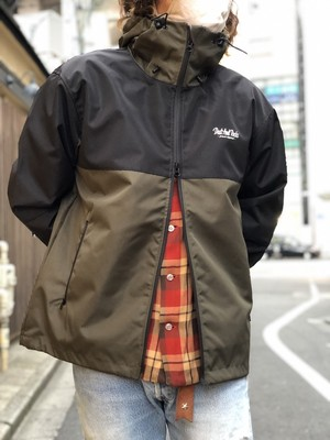 【XL入荷!】DAR Mountain Parka