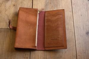 [Proteus] long wallet  011