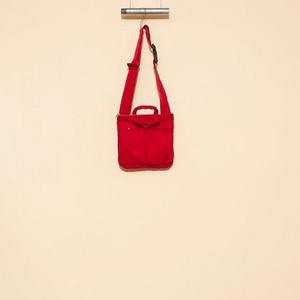 DIGAWEL【ディガウェル】HELMET BAG S (RED)