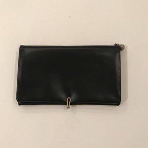 mïndy / hook long wallet black