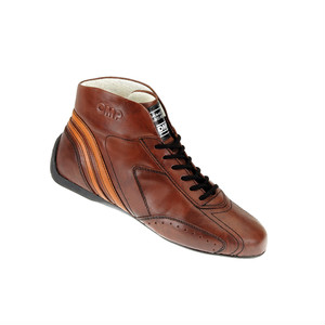 IC/784015  CARRERA LOW Brown