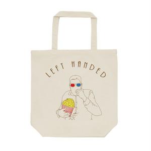 [トートバッグ] left handed