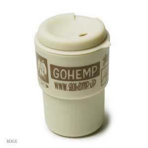 """GOHEMP・WALL MUG DEMITA """"Buena ma�・ana"""""""