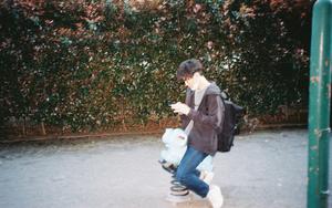 【カセット】森脩平『思い出cassette Vol.2』