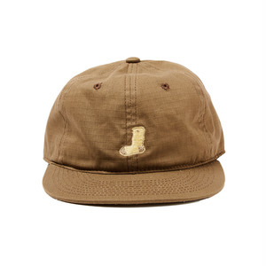 WHIMSY - RIPSTOP CLUB HAT (Olive)