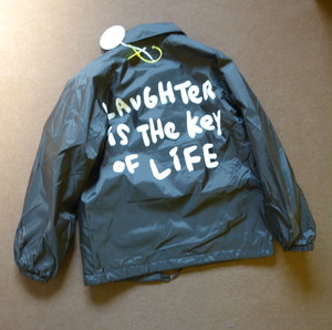 COACH JACKET  acasam
