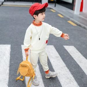 【セット】動きやすい子供用アルファベットボーイズ2点セット24729528