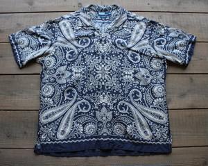 Ralph Lauren アロハシャツ 【Fg2403】