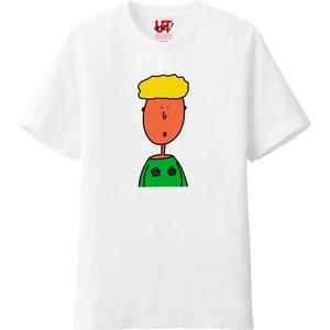 【PONA 】キャロットくんTシャツ