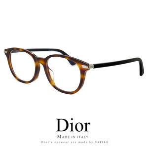 Dior メガネ essence1f-581 眼鏡 アジアンフィット メンズ レディース ユニセックス ディオール Christian Dior クリスチャンディオール ウェリントン型 ボストン型