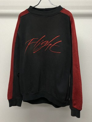 1990s NIKE FLIGHT SWEATSHIRT
