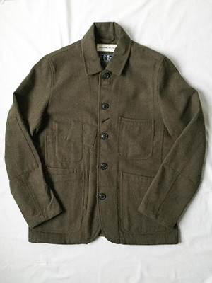 Universal Works (men's) bj