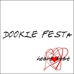 "DOOKIE FESTA 4th mini album ""heart beat"""