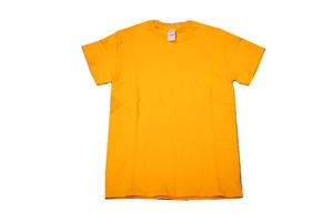 GILDAN S/S T-Shirt GOLD