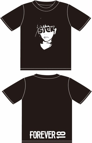 FOREVER18 めんそれTシャツ