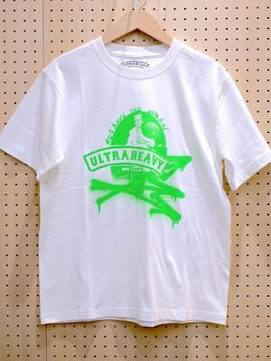 U.H. / HEAVY-WEIGHT TEE(EMMA)