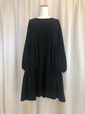 OUD-Tiered C&S dress