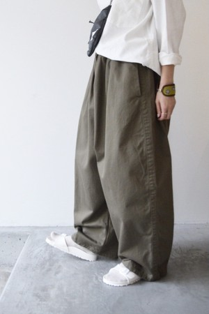 """RE STOCK""【ORDINARY FITS】BALL PANTS chino/OF-P001"