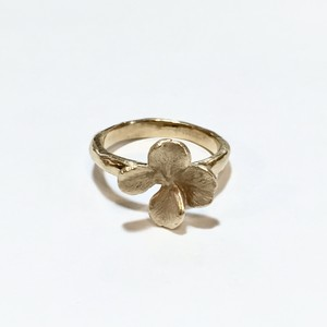 Tetrafolium・Ring