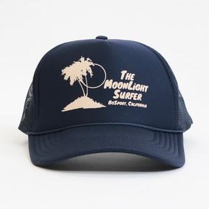 Surfers Mesh Cap (Navy)