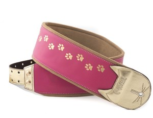 PINKY CAT RightOn!STRAPS