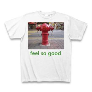 HongKong T shirt, white