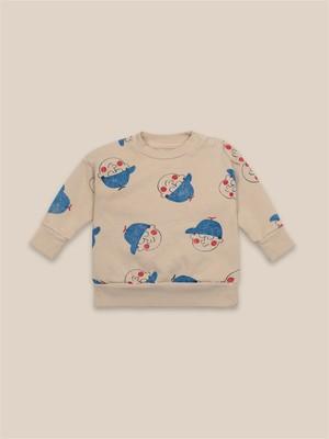 bobochoses boy all over sweatshirt スウェット