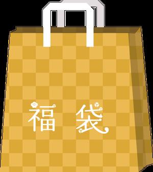 2019新春福袋 鉱物系