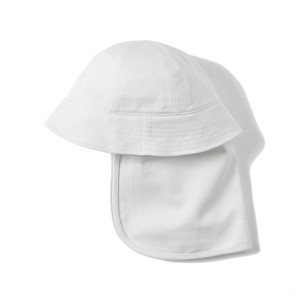 ROTOL SUN SHADE HAT(WHITE)