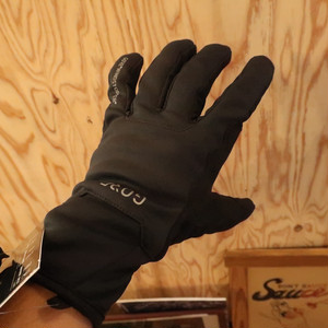 GORE WEAR / M GORE® WINDSTOPPER® THERMO GLOVES :Lサイズ