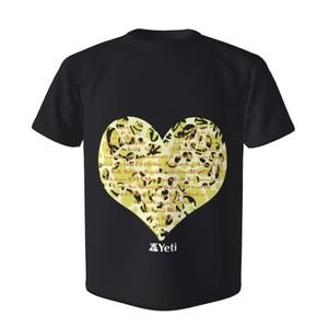 Tシャツ(イエロー)