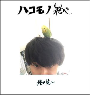 2019.2.9発売マキシシングル「ハコモノ飛べ」