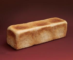 """【究極の手作り! 】自家栽培小麦の食パン「一尺二寸」 """"小麦栽培からパンになるまで手作りです!"""""""